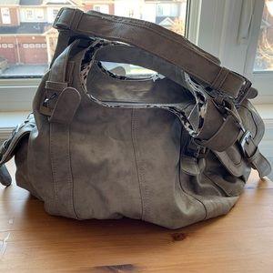 River Island Grey Bag 🤍